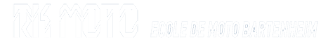 RKMoto – Ecole motocross et quad Logo